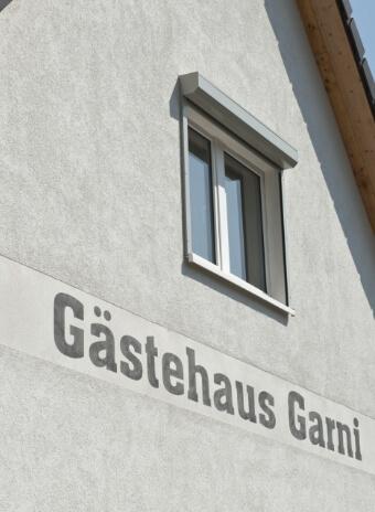 gästehaus garni teltow